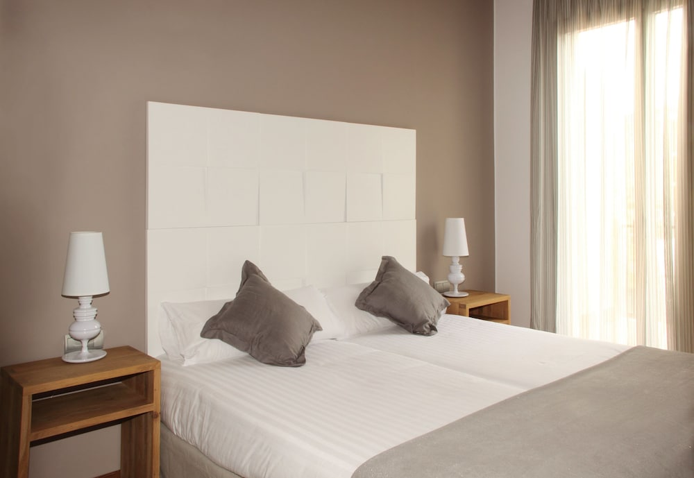 MH 아파트먼츠 센터(MH Apartments Center) Hotel Image 3 - Guestroom