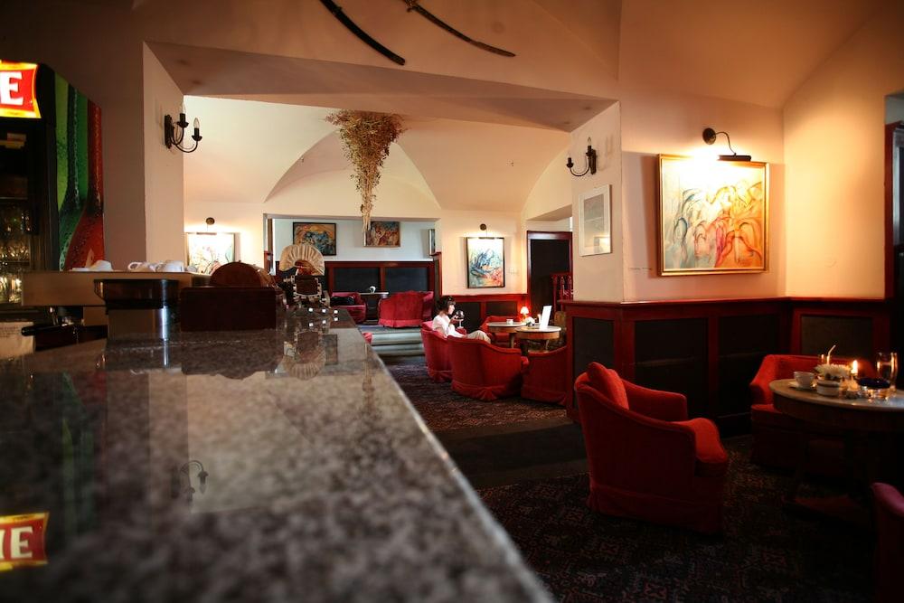 파츠코브카 호텔(Paszkowka Guest House) Hotel Image 15 - Hotel Bar