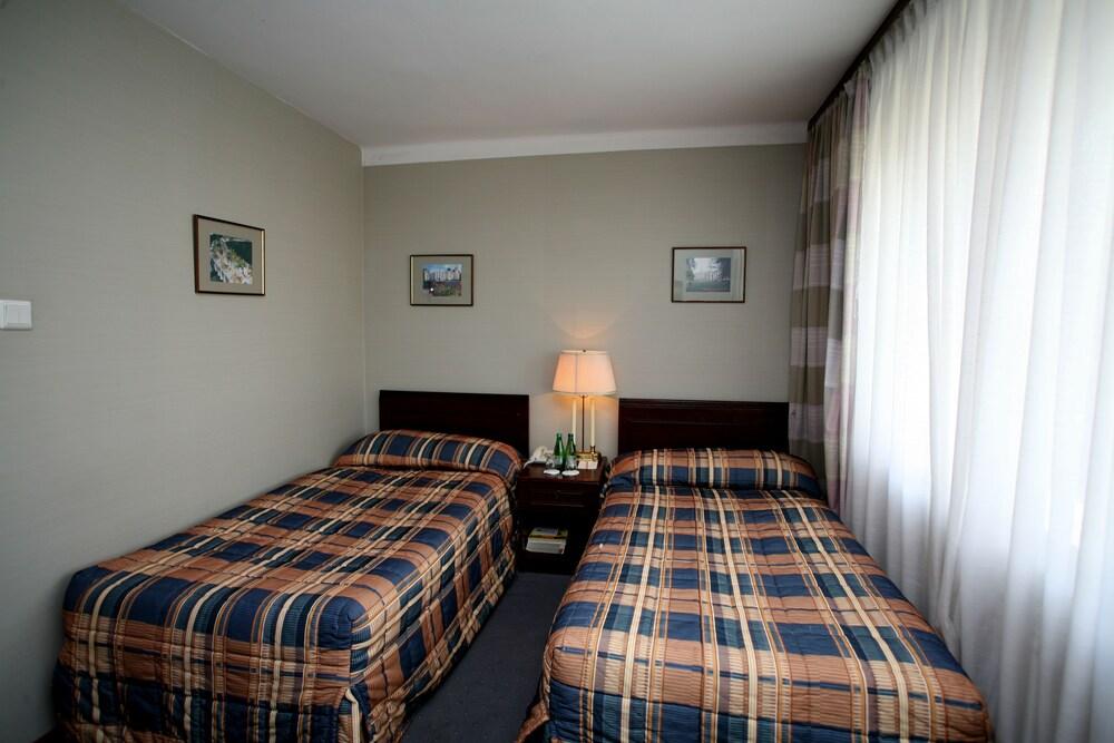 파츠코브카 호텔(Paszkowka Guest House) Hotel Image 5 - Guestroom