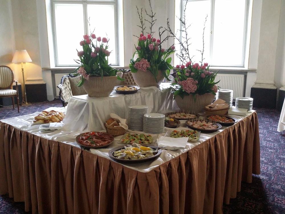 파츠코브카 호텔(Paszkowka Guest House) Hotel Image 18 - Meeting Facility
