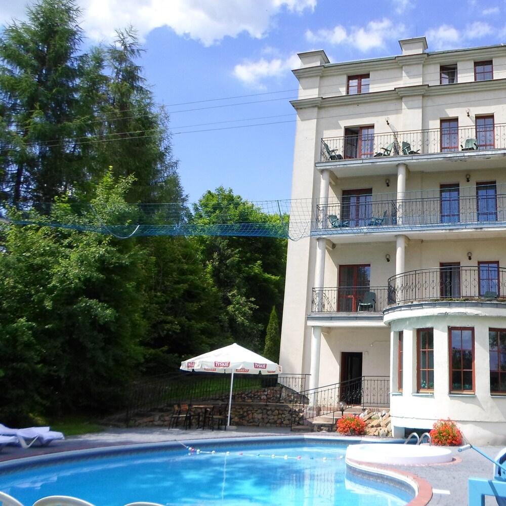 파츠코브카 호텔(Paszkowka Guest House) Hotel Image 7 - Outdoor Pool