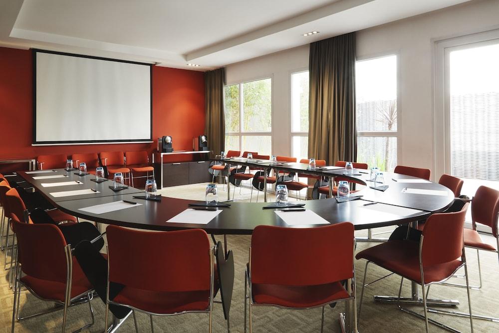 하이파크 바이 아다지오 마르세유(Hipark by Adagio Marseille) Hotel Image 46 - Meeting Facility