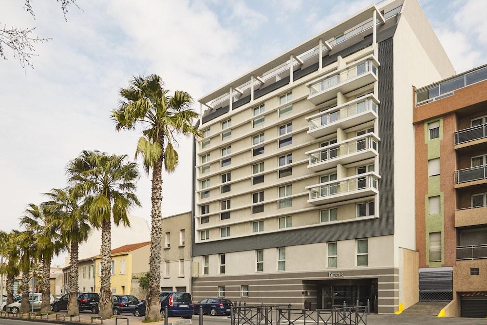 하이파크 바이 아다지오 마르세유(Hipark by Adagio Marseille) Hotel Image 51 - Exterior