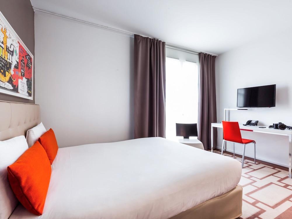 하이파크 바이 아다지오 마르세유(Hipark by Adagio Marseille) Hotel Image 23 - Guestroom