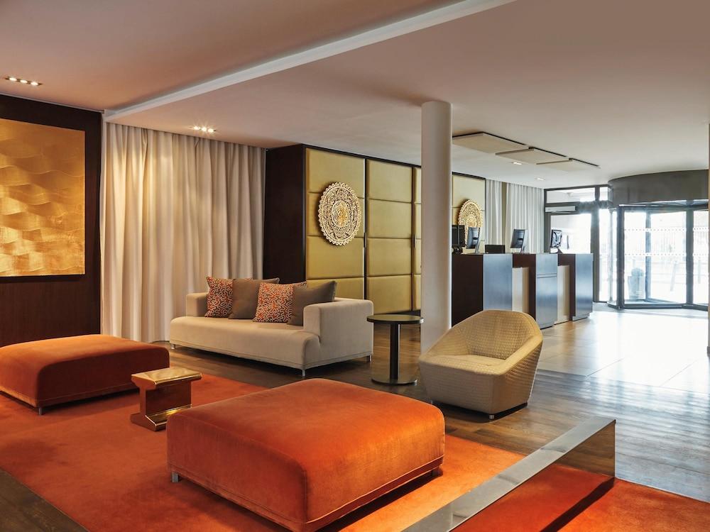 하이파크 바이 아다지오 마르세유(Hipark by Adagio Marseille) Hotel Image 53 - Exterior