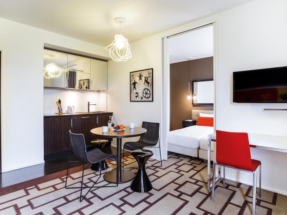 하이파크 바이 아다지오 마르세유(Hipark by Adagio Marseille) Hotel Image 24 - Guestroom