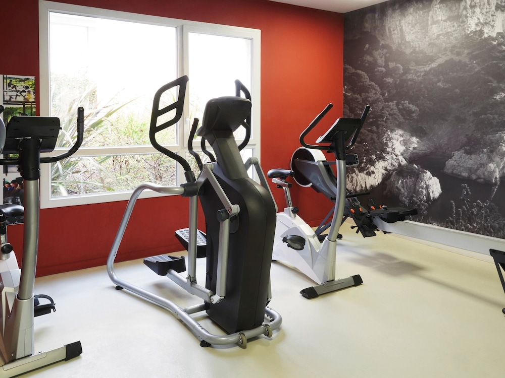 하이파크 바이 아다지오 마르세유(Hipark by Adagio Marseille) Hotel Image 39 - Fitness Facility
