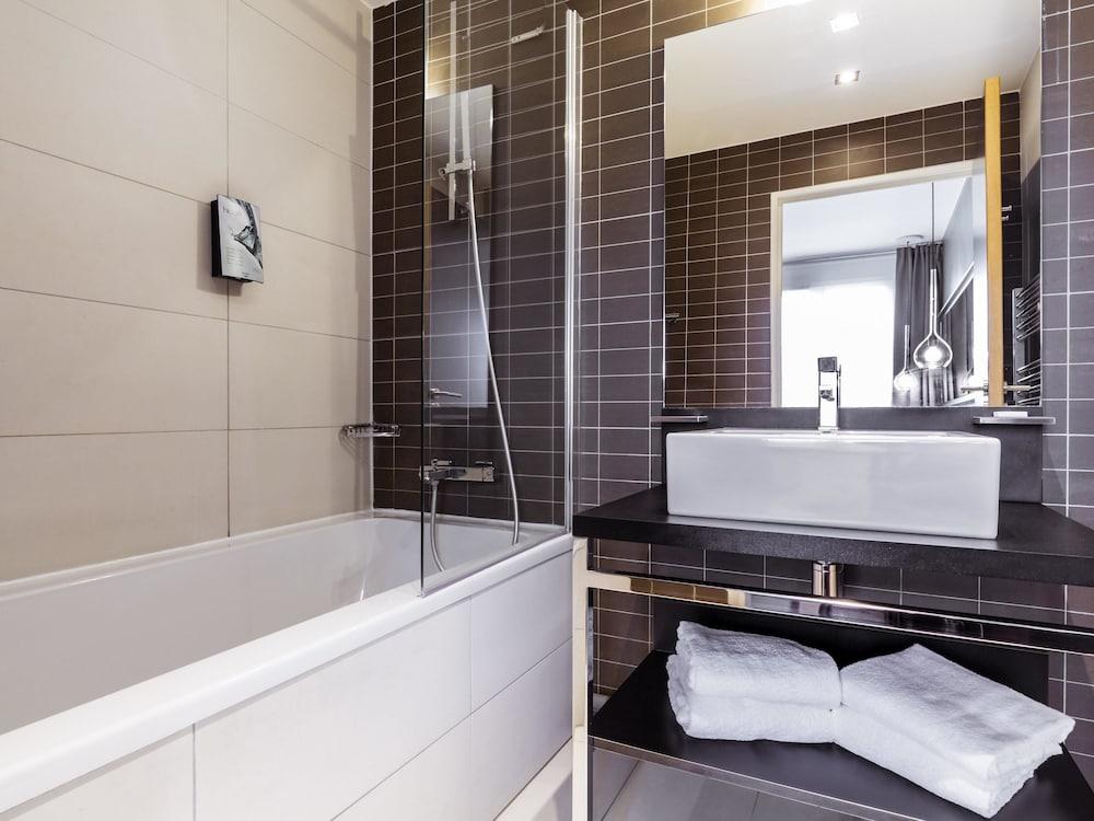 하이파크 바이 아다지오 마르세유(Hipark by Adagio Marseille) Hotel Image 25 - Guestroom