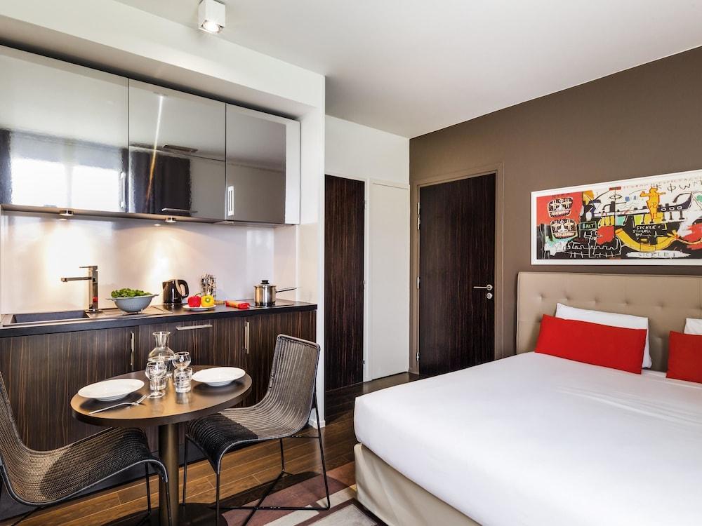 하이파크 바이 아다지오 마르세유(Hipark by Adagio Marseille) Hotel Image 0 - Featured Image