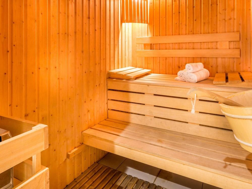 하이파크 바이 아다지오 마르세유(Hipark by Adagio Marseille) Hotel Image 41 - Sauna