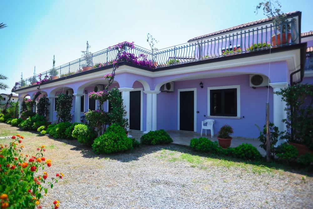 빌라지오 호텔 리도 산 쥬세페(Villaggio Hotel Lido San Giuseppe) Hotel Image 4 - Guestroom