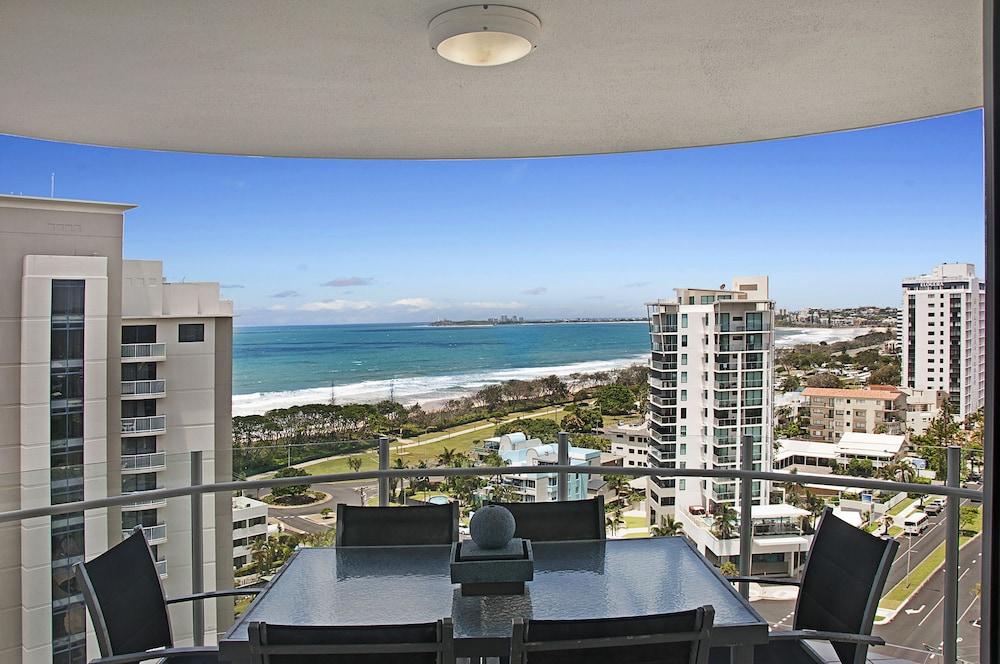 아쿠아 비스타 리조트(Aqua Vista Resort) Hotel Image 68 - Balcony