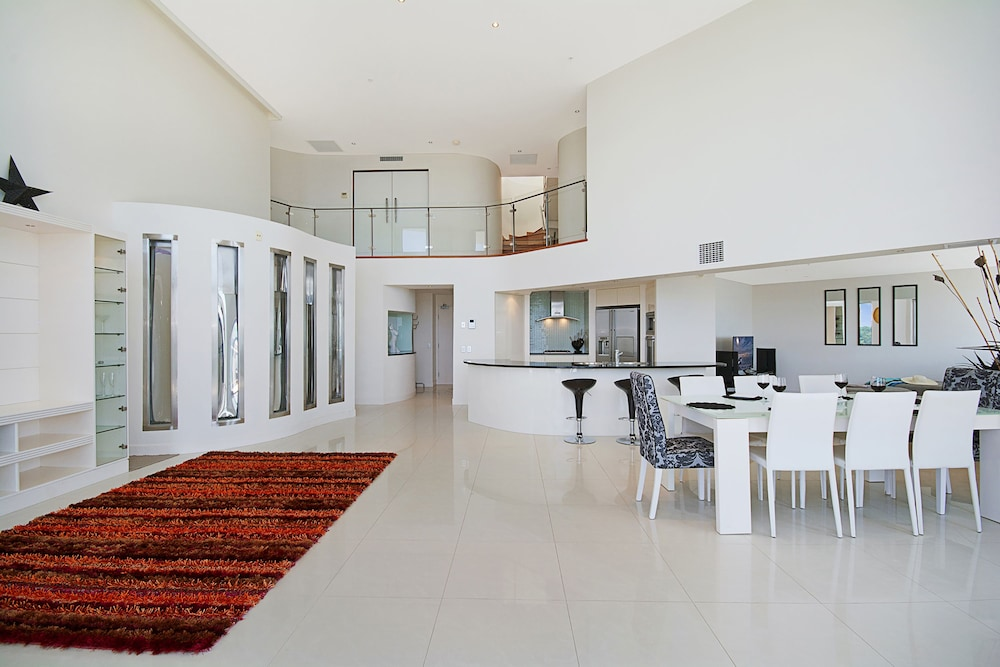 아쿠아 비스타 리조트(Aqua Vista Resort) Hotel Image 51 - Living Area