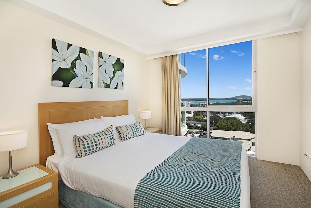 아쿠아 비스타 리조트(Aqua Vista Resort) Hotel Image 22 - Guestroom