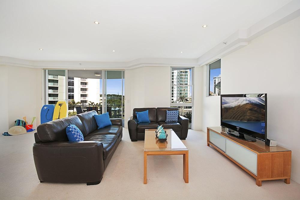 아쿠아 비스타 리조트(Aqua Vista Resort) Hotel Image 108 - Living Area