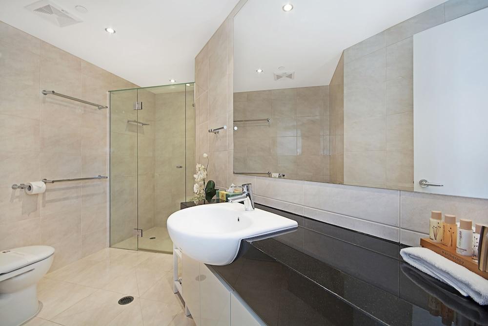 아쿠아 비스타 리조트(Aqua Vista Resort) Hotel Image 87 - Bathroom