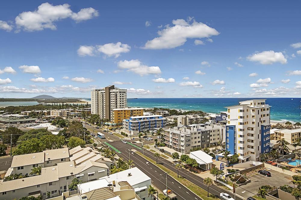 아쿠아 비스타 리조트(Aqua Vista Resort) Hotel Image 104 - Aerial View