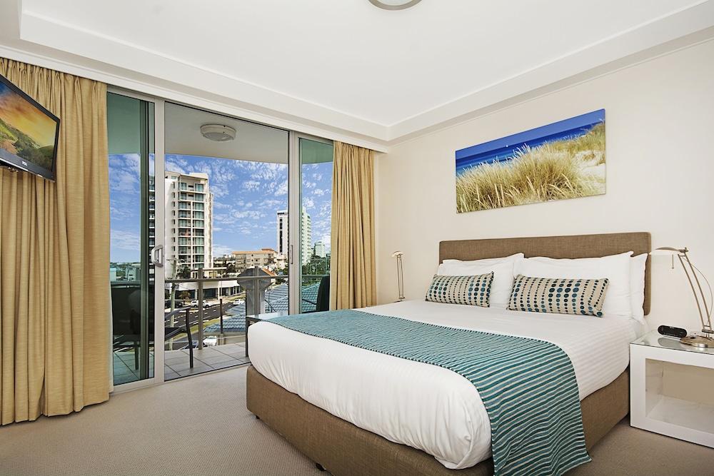 아쿠아 비스타 리조트(Aqua Vista Resort) Hotel Image 14 - Guestroom