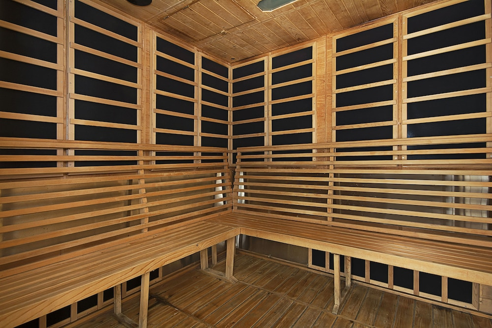 아쿠아 비스타 리조트(Aqua Vista Resort) Hotel Image 99 - Sauna