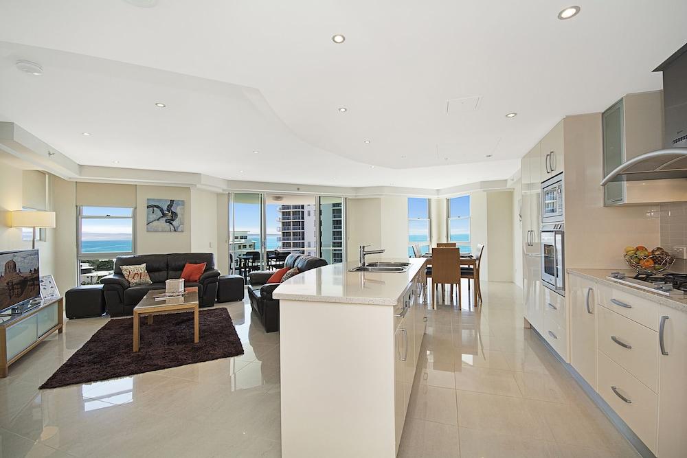 아쿠아 비스타 리조트(Aqua Vista Resort) Hotel Image 63 - Living Area