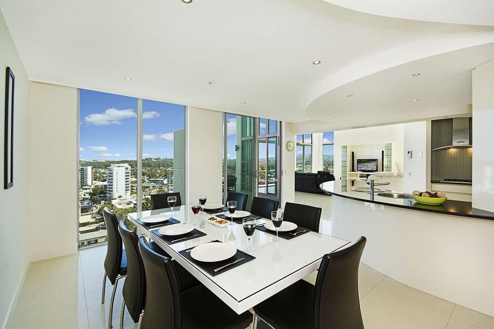 아쿠아 비스타 리조트(Aqua Vista Resort) Hotel Image 64 - Living Room