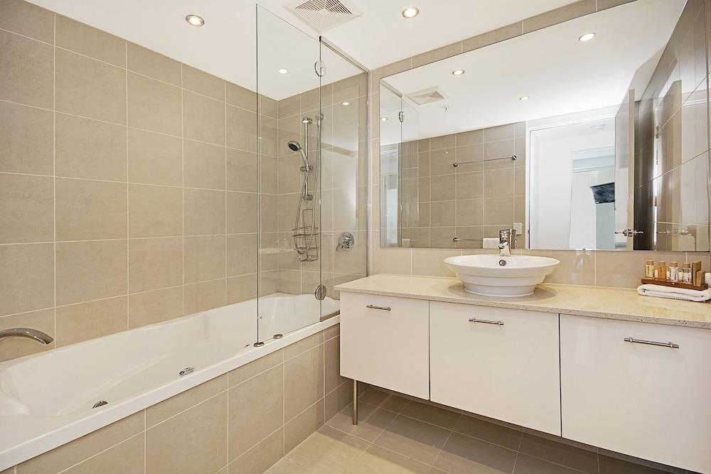 아쿠아 비스타 리조트(Aqua Vista Resort) Hotel Image 89 - Bathroom