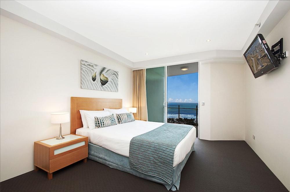 아쿠아 비스타 리조트(Aqua Vista Resort) Hotel Image 4 - Guestroom