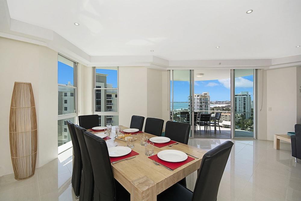 아쿠아 비스타 리조트(Aqua Vista Resort) Hotel Image 27 - In-Room Dining