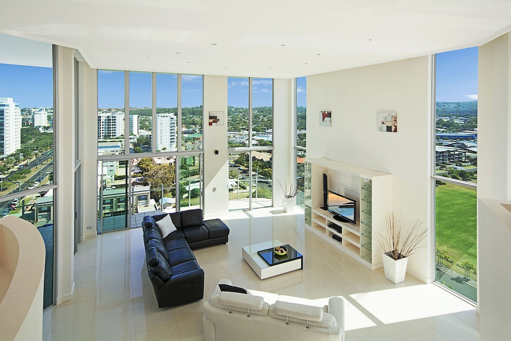아쿠아 비스타 리조트(Aqua Vista Resort) Hotel Image 45 - Living Area