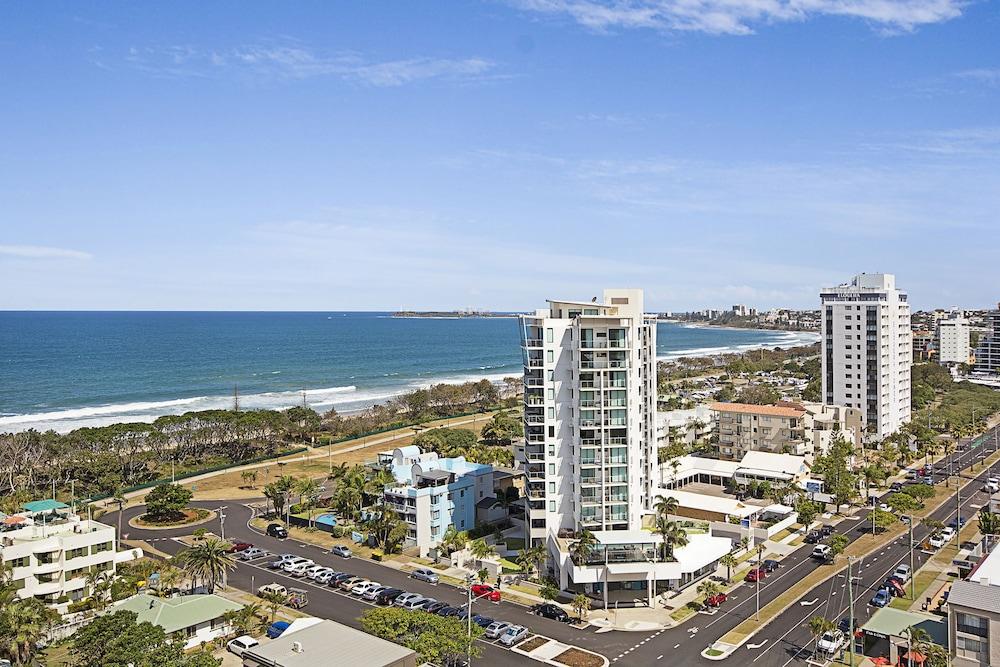 아쿠아 비스타 리조트(Aqua Vista Resort) Hotel Image 107 - View from Hotel