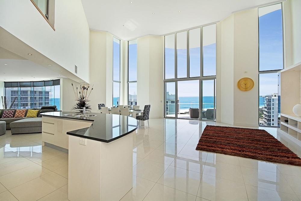 아쿠아 비스타 리조트(Aqua Vista Resort) Hotel Image 48 - Living Area