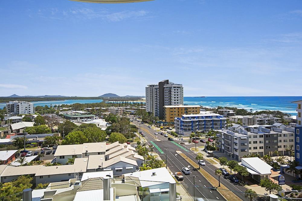 아쿠아 비스타 리조트(Aqua Vista Resort) Hotel Image 105 - View from Hotel