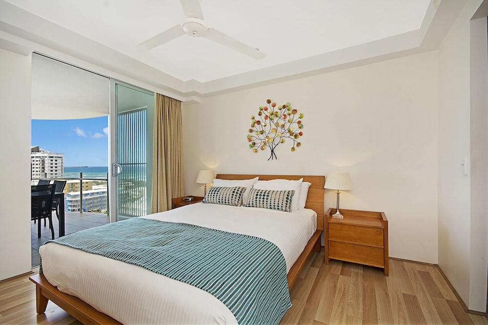 아쿠아 비스타 리조트(Aqua Vista Resort) Hotel Image 24 - Guestroom