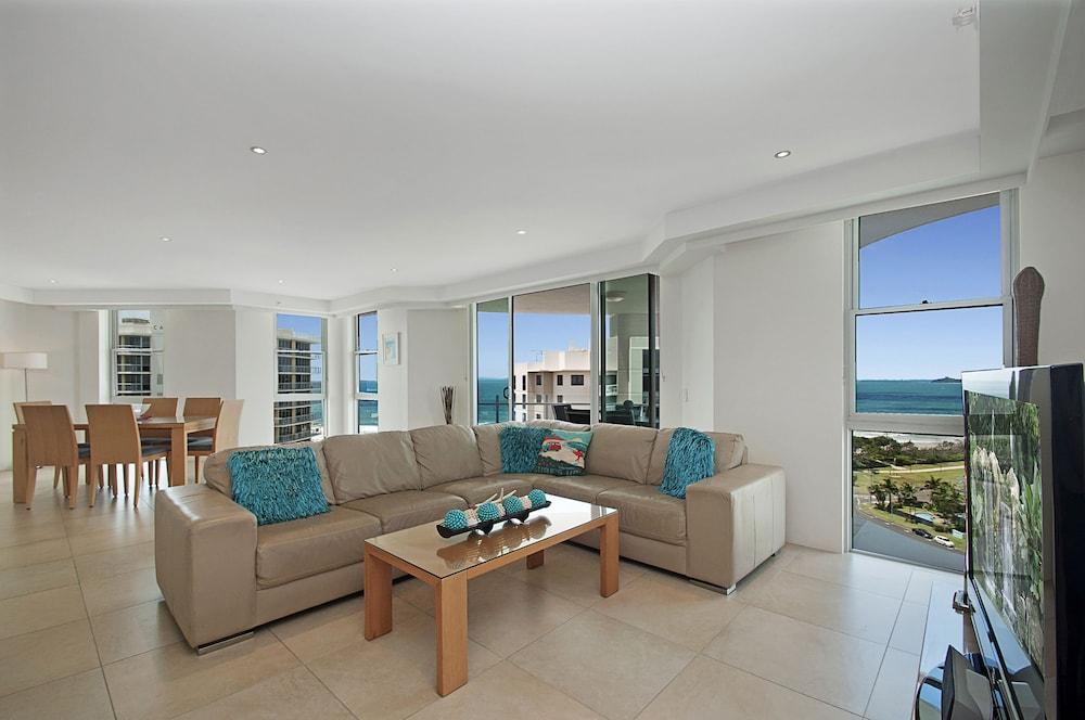 아쿠아 비스타 리조트(Aqua Vista Resort) Hotel Image 40 - Living Area