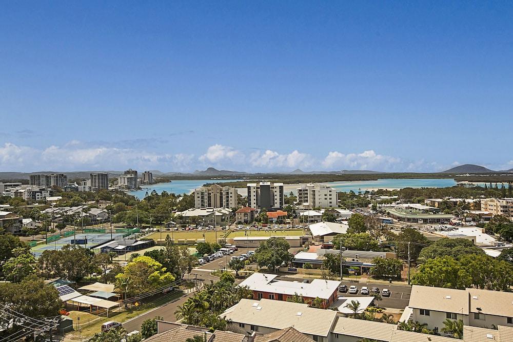 아쿠아 비스타 리조트(Aqua Vista Resort) Hotel Image 106 - View from Hotel