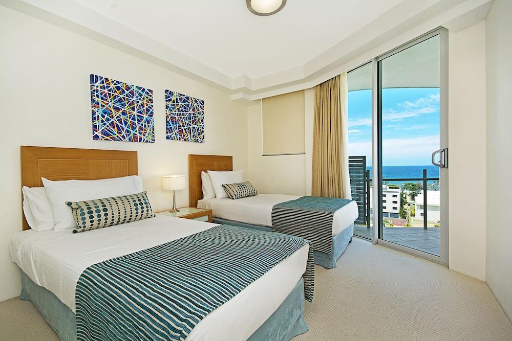 아쿠아 비스타 리조트(Aqua Vista Resort) Hotel Image 54 - Guestroom