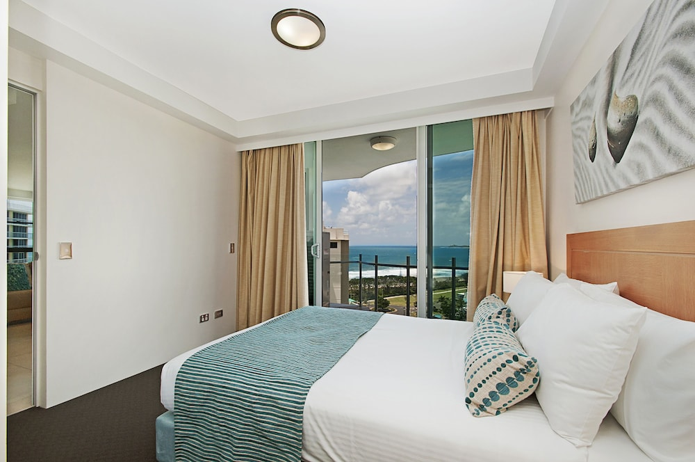 아쿠아 비스타 리조트(Aqua Vista Resort) Hotel Image 5 - Guestroom