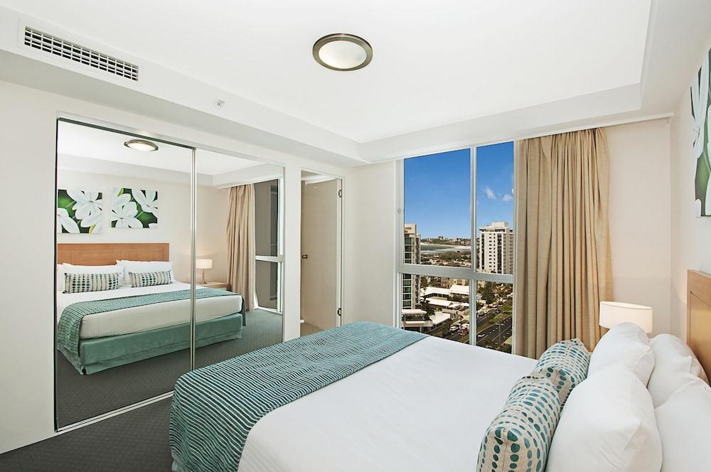 아쿠아 비스타 리조트(Aqua Vista Resort) Hotel Image 3 - Guestroom