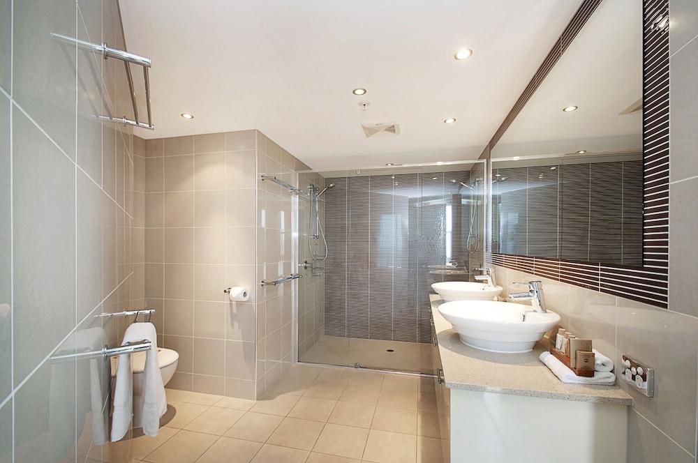 아쿠아 비스타 리조트(Aqua Vista Resort) Hotel Image 85 - Bathroom