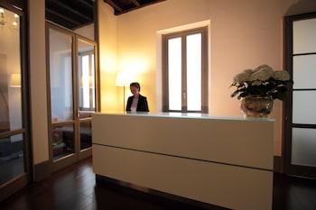 Hotel - Milanosuites