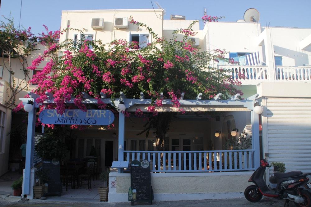Hotel Narkissos, Immagine fornita dalla struttura