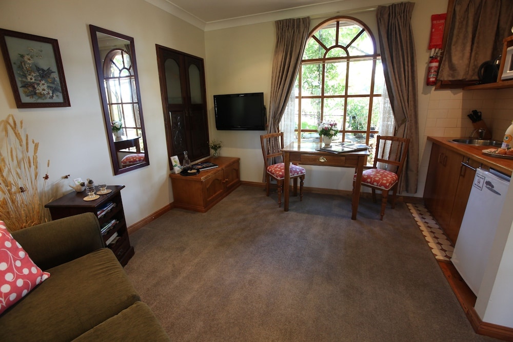 앰블 앳 한도르프(Amble at Hahndorf) Hotel Image 9 - Living Area
