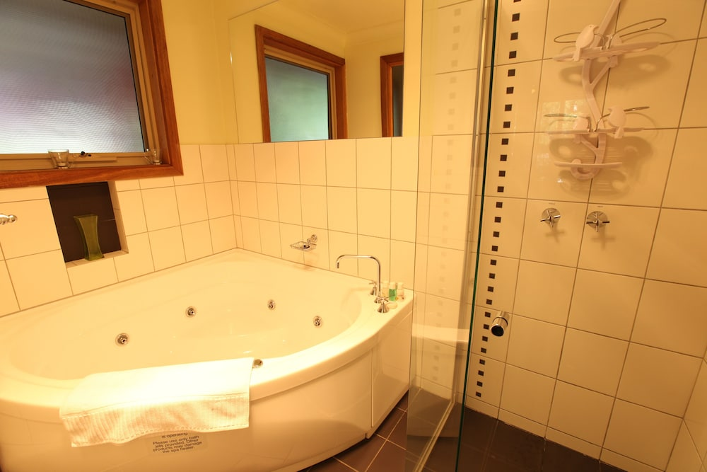 앰블 앳 한도르프(Amble at Hahndorf) Hotel Image 16 - Bathroom