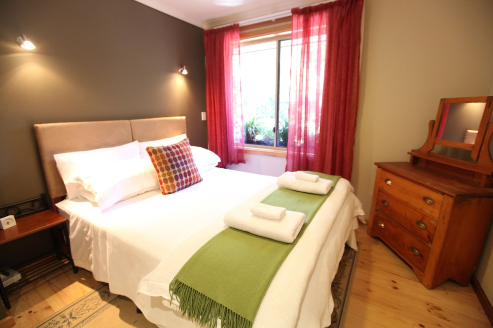 앰블 앳 한도르프(Amble at Hahndorf) Hotel Image 3 - Guestroom