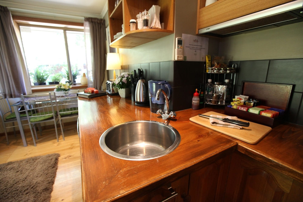 앰블 앳 한도르프(Amble at Hahndorf) Hotel Image 7 - In-Room Kitchen