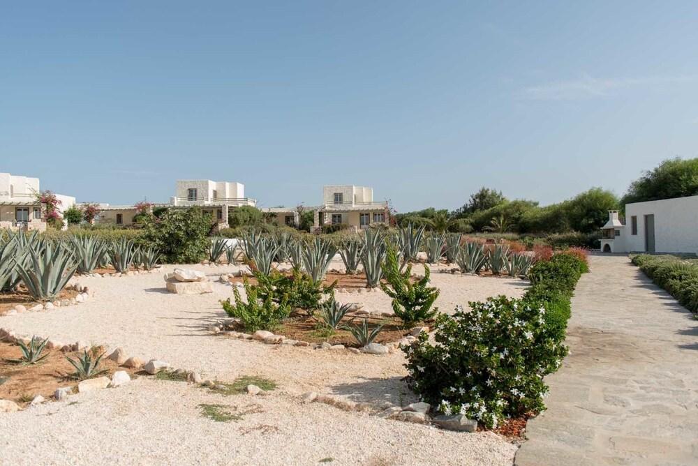 스타고네스 럭셔리 빌라(Stagones Luxury Villas) Hotel Image 65 - Garden