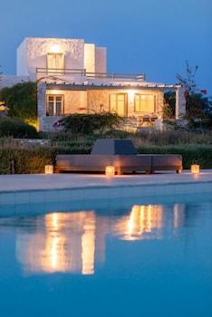 스타고네스 럭셔리 빌라(Stagones Luxury Villas) Hotel Image 60 - Property Grounds