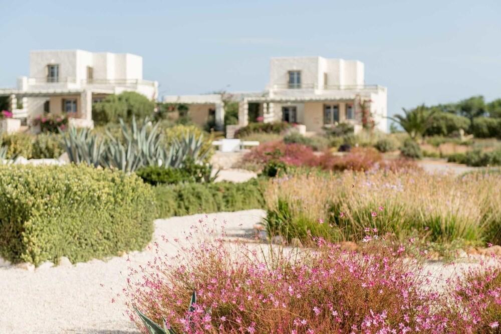 스타고네스 럭셔리 빌라(Stagones Luxury Villas) Hotel Image 68 - Garden