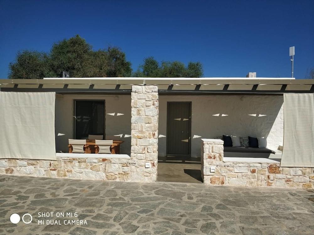스타고네스 럭셔리 빌라(Stagones Luxury Villas) Hotel Image 14 - Guestroom