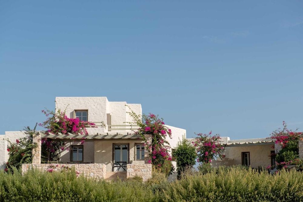 스타고네스 럭셔리 빌라(Stagones Luxury Villas) Hotel Image 62 - Hotel Front